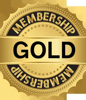 Gold-Membership