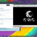 Grafikus kezelőfelület MPlayer és MPV lejátszókhoz