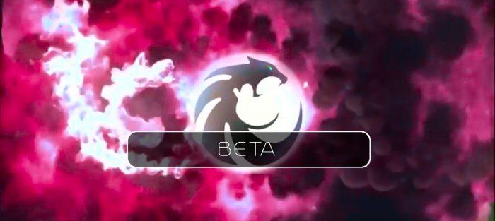 blackPanther OS BETA