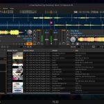Zene, online rádió és DJ keverőpult