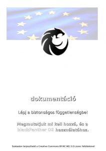 Kézikönyv a blackPanther OS v18.x-hez