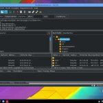 FTP kliens (wxGtk3)