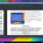 PDF szerkesztő és megjelenítő