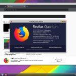 Quantum – új webböngésző a Mozillától