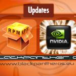 NVIDIA aktuális videómeghajtó és beállítóeszköz