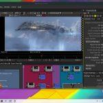 Videó komponáló – mint az Adobe After Effects