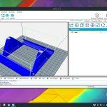 3D nyomtatás, kezelés, vezérlés