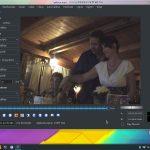 Videó konvertáló és vágó (Qt5)