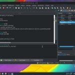 Profi multiplatformos fejlesztőkörnyezet Python-hoz