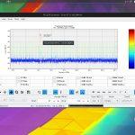SDR spektrumanalizátor és szkenner