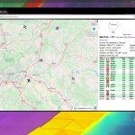 Valósidejű légiforgalmi radar 1090MHz (DVB-T USB-vel)