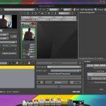 Webkamera Stúdió és Broadcaster