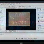 2D CAD-szoftvereszköz (Autocad) DWG/DXF támogatással