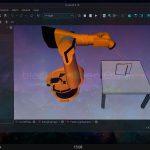 2D/3D parametrikus CAD modellező szoftver