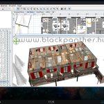 Lakástervező szoftver