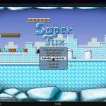 Super… nem a Mario, hanem a Tux ügyességi játék