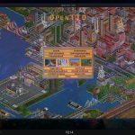 Transport Tycoon Deluxe statégiai játék klón