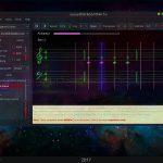 Zongoraoktató és tanulássegítő szoftver