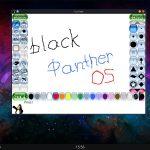 Kifestő és rajzolóprogram gyerekeknek