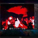 Webkamera selfie, rögzítés és effektkészlet