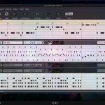 Midi szekvencer és szerkesztő tanuláshoz, zeneszerzéshez