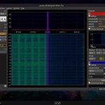 FFT és SDR RF-jeldemoduláló