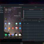 Telefonkezelő alkalmazás Android készülékekhez