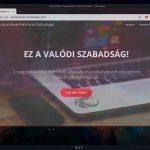Chrome webböngésző nyílt szabványokra épülő testvére