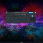 Processzorfrekvencia és teljesítménybeállítások