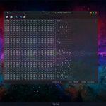 Hex-kódszerkesztő Qt5 alapokon