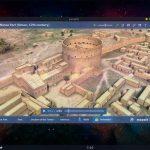 Mozaik 3D animációk lejátszása