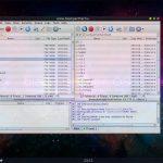 Grafikus FTP kliens és füles fájlkezelő