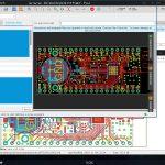 CAD Kapcsolási-rajz és nyomtatott áramkör tervező