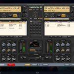 DJ és Party mixer, zenelejátszó