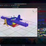 3D Lego modellező