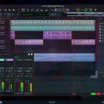 Audio/Midi szekvencer – Qt5