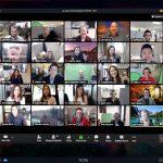 Távoktatás, videokonferencia és telefon