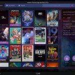 Filmek, sorozatok online és ChromeCast-lejátszó