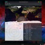 Műholdak valósidejű pályakövetése