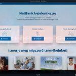 Erste Bank (magyar) asztali kliens